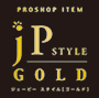 JP STYLE GOLD
